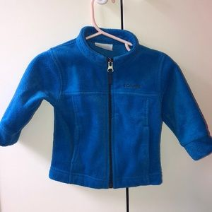 Columbia baby jacket 6-12months